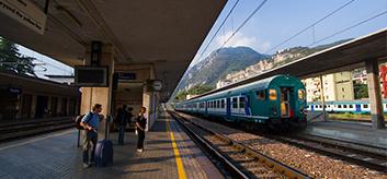 Trento railway station_Alex_Flickr