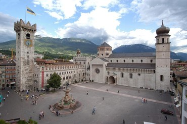 Smart Region: The case of Trento