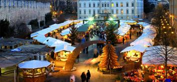 Trento Christmans Market