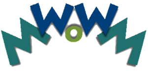 WoWMoM logo